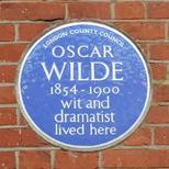Oscar Wilde - SW3