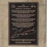 The Trafalgar Way - Admiralty