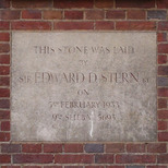 West London Synagogue - Stern