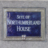 Northumberland House - St Martin's le Grand
