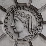 Victoria roundel
