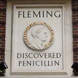 Fleming - Nobel Prize