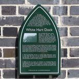 White Hart Dock