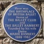 British Ballet