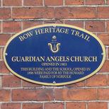 Guardian Angels Church & School