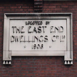 East End Dwellings Company