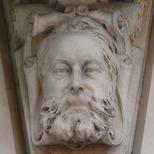 Henry Raikes keystone