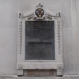 Stationers' War Memorial