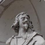 Temple Bar - Charles I
