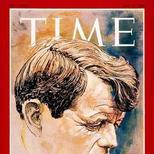 Senator Robert Kennedy