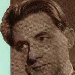 Sir John Barbirolli, C. H.