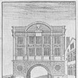 Moor Gate
