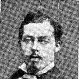 Prince Leopold George Duncan Albert, Duke of Albany, K.G., K.T.,