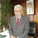 Dr. Boutros Boutros-Ghali