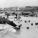 Normandy Landings / D-Day