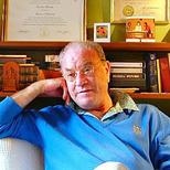 Professor Terry Knapp