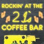 2i's coffee bar