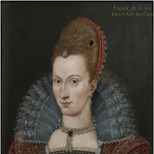 Queen Anne of Denmark