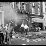Admiral Duncan pub bombing