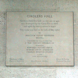 Girdlers' Hall