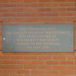 Children's Unit