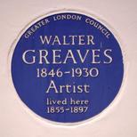 Walter Greaves