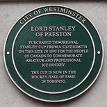 Lord Stanley of Preston