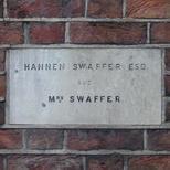 Spiritualist Temple - Swaffer
