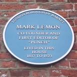 Mark Lemon