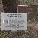 Eddy Renton