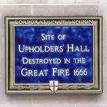 Upholders' Hall