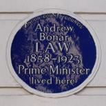 Andrew Bonar Law