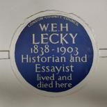W.E.H. Lecky