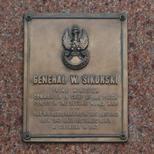 Wladyslaw Sikorski - SW1