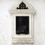 Sir Henry Wilson at Liverpool Street Station