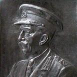 Field Marshal Sir Henry Wilson