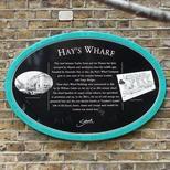 Hay's Wharf - Tooley Street