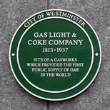 Gas Light and Coke Company