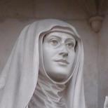 Westminster Abbey D - Elizabeth of Russia