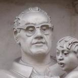 Westminster Abbey F - Oscar Romero