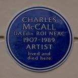 Charles McCall