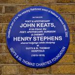 Keats and Stephens