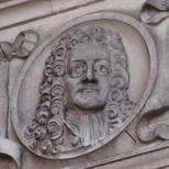 02 Croydon - Isaac Newton