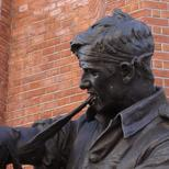 Croydon war memorial