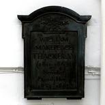 William Thackeray - SW7