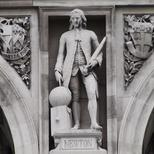 City of London School 4 - Newton