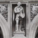 City of London School 2 - Shakespeare