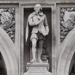 City of London School 2 - Shakespeare