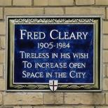 Fred Cleary