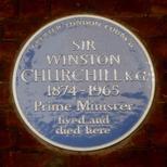 Winston Churchill - SW7
